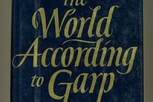 Le monde selon Garp – John Irving