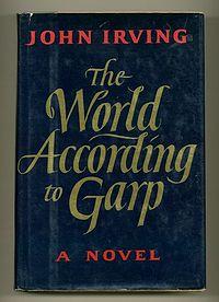 Le monde selon Garp - John Irving dans Lectures 200px-TheWorldAccordingtoGarp1