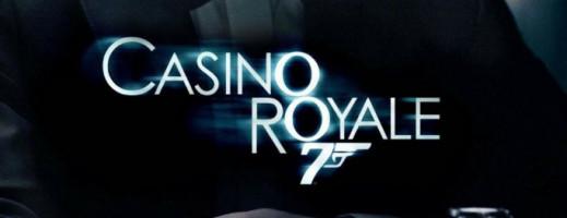 Casino Royale – Ian Fleming