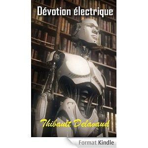 Couverture dévotion électrique
