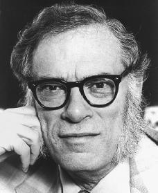 Deux maîtres, deux visions, une inspiration : Isaac Asimov et Philip K. Dick dans Science-fiction portrait-asimov