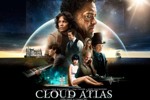 Cloud Atlas – Andy & Lana Wachowski et Tom Tykwer