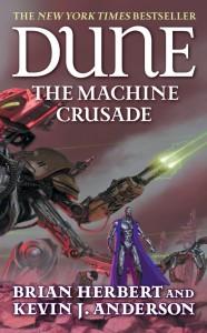 machinecrusade-186x300 Amazon dans Science-fiction