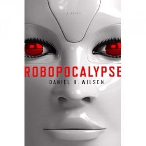 Robopocalypse - Daniel H. Wilson dans Science-fiction robopocalypse-300x300