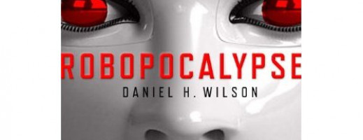 Robopocalypse – Daniel H. Wilson