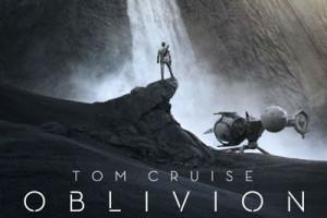 Oblivion – Joseph Kosinski