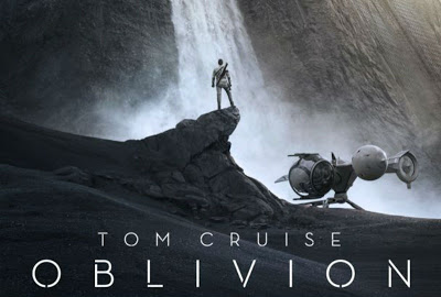 oblivion-affichei matrix dans Science-fiction