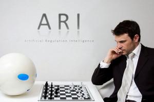 ARI – un court métrage de SF à découvrir