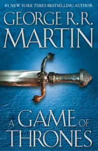 a-game-of-thrones-cover-196x300 A Game of Thrones dans Le Trône de Fer / A Song of Ice and Fire