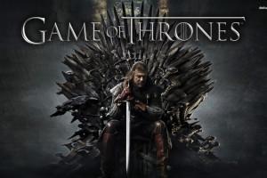 Le Trône de Fer / A Game of Thrones – George R.R. Martin