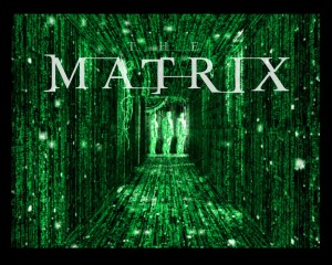 Film Matrix Titre