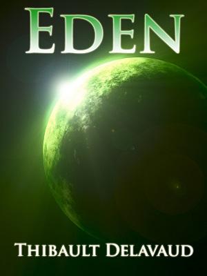 Couverture Eden petit forrmat