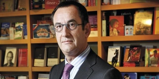 Arnaud Nourry