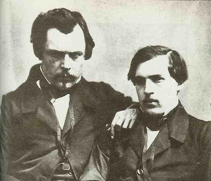 Frères Goncourt