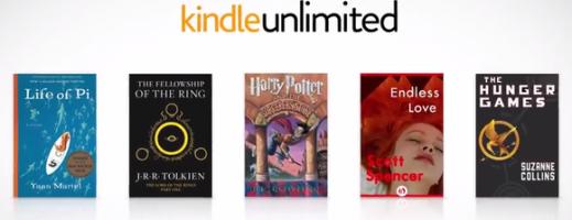 Kindle Unlimited : une bonne nouvelle pour les auteurs et les lecteurs ?
