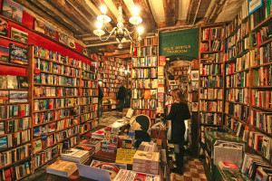 Les librairies vont-elles disparaître ?