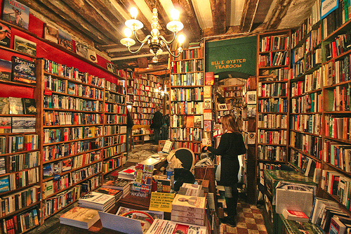 librairie-shakespeare-paris