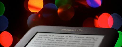 Kindle Unlimited : revue des blogs anglo-saxons, par Guy Morant
