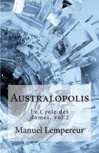 Couverture Australopolis