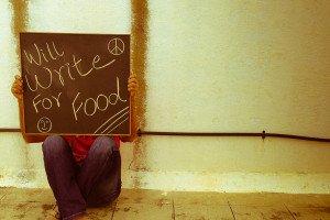 L'auteur-entrepreneur : futur de l'écrivain ?