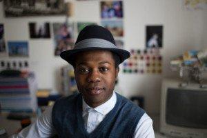 Interview de H.F Diané, auteur autoédité et écrivain public