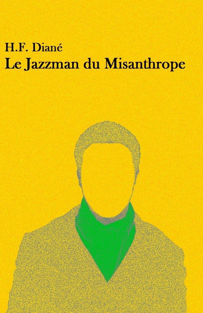 Le Jazzman du Misanthrope - Couverture