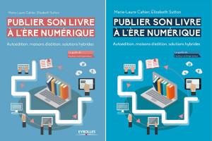 Publier son livre à l'ère du numérique : interview des auteures Elizabeth Sutton et Marie-Laure Cahier