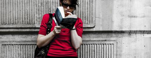 Pourquoi choisissons-nous un livre plutôt qu'un autre ?
