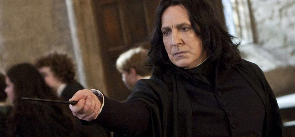 Snape 2